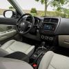2016 Mitsubishi Outlander Sport Dashboard