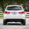 2016 Mitsubishi Outlander Sport Rear Design