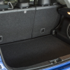2016 Mitsubishi Outlander Sport Trunk