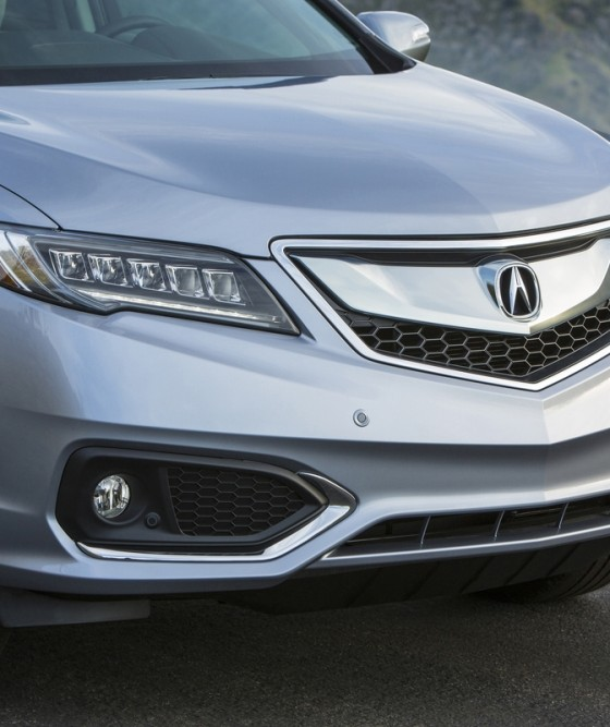 Acura Removes Its Signature Beak Design From The Front Of