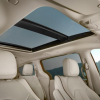 2017 Chrysler Pacifica Sunroof