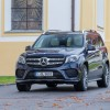 The 2017 Mercedes-Benz GLS comes in four distinct trim levels and the base model carries a starting MSRP of $67,050