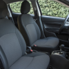 2017 Mitsubishi Mirage Front Seats