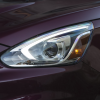 2017 Mitsubishi Mirage Headlight
