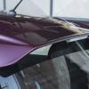 2017 Mitsubishi Mirage Spoiler