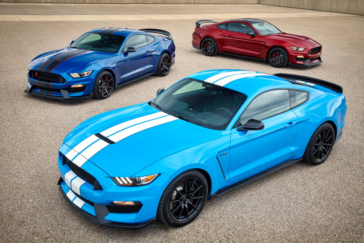 2017 Ford Mustang Overview The News Wheel
