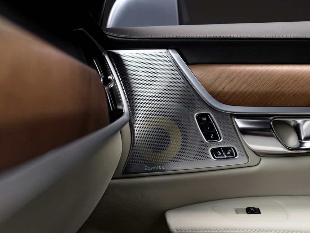 The Best Audio Systems In Cars The News Wheel