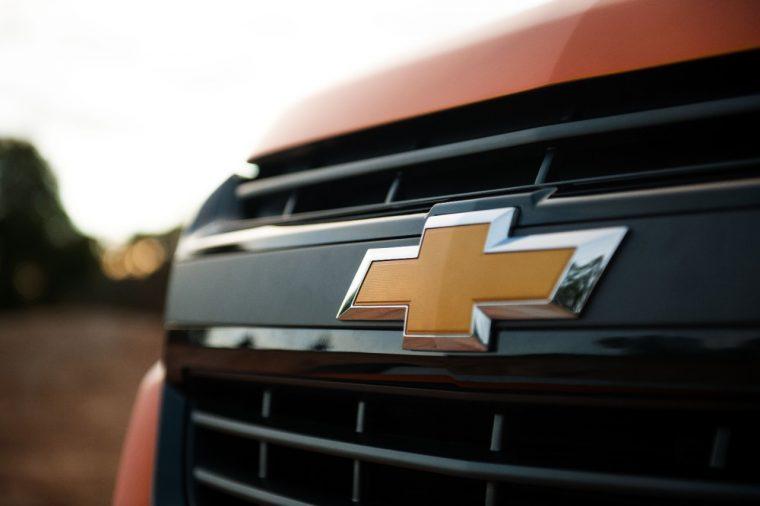 Chevrolet Colorado Xtreme Concept