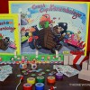 Crash Cup Karambolage board game from HABA review
