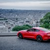 The Ford Mustang was the best-selling sports car on the planet in 2015
