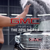 GMC enlisted sumo wrestler Byamba to talk about the powerful new Sierra 1500 truck in its new commercial