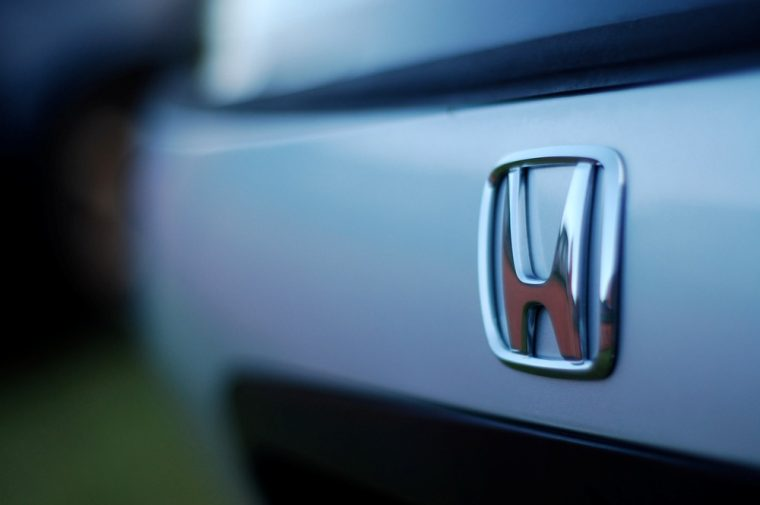 The 2016 Honda Civic Sport will debut in the United Kingdom in May