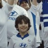 Hyundai EURO 2016 Commercial Fan Experience