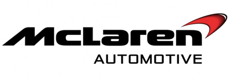 McLaren International logo