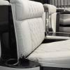 The Sky Captain Piano Edition Cadillac Escalade has been created by Lexani Motorcars
