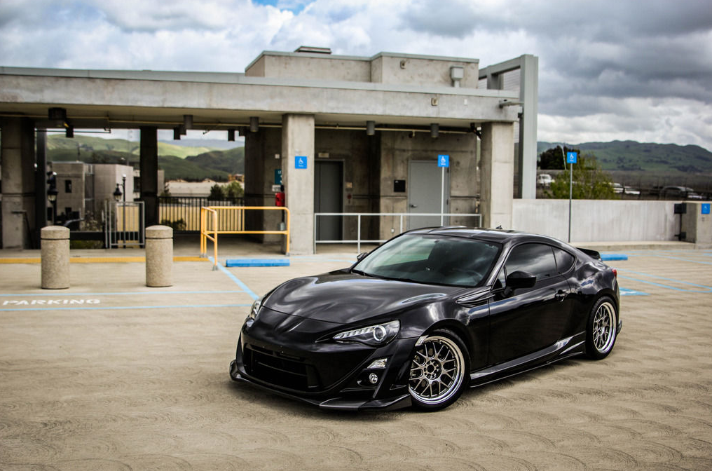 Scion Frs Parts >> Two Modified Scion Fr S Found For Sale On Ebay The News Wheel