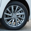 2017 Mitsubishi Mirage G4 Wheels