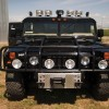 The last vehicle ever purchase by 2Pac, a Hummer H1, will be put up for auction later this month
