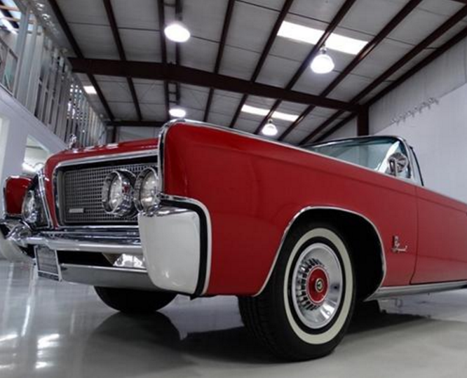 2016 Chrysler Imperial >> Get Don Draper S 1964 Chrysler Imperial Crown Convertible Before