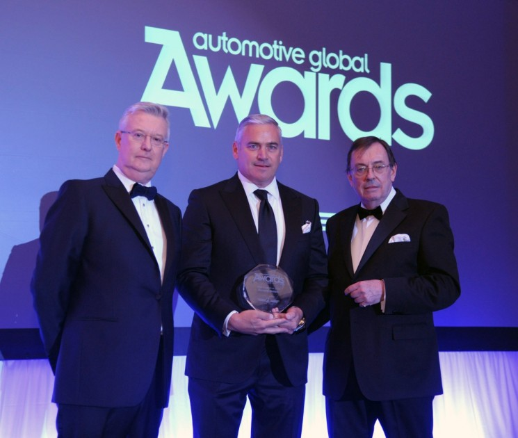 GM named Most Supportive OEM at fourth-annual Automotive Leaders Summit
