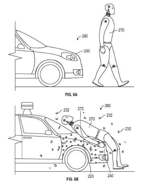 Google People Catcher Patent Image
