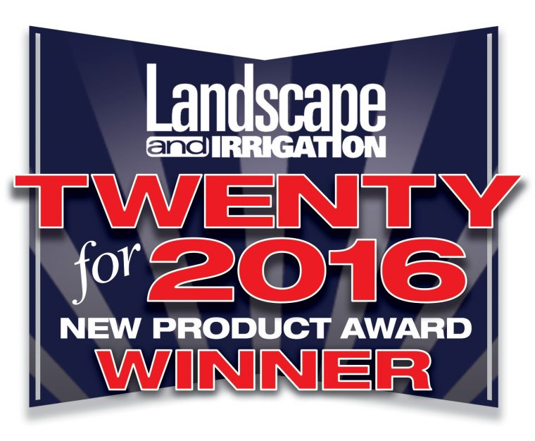 Honda Power Equipment Earns Industry Award from Landscape and Irrigation magazine