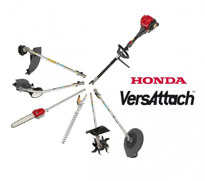 Honda VersAttach Attachments