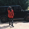 Kylie Jenner's car collection valued at more than $1 million