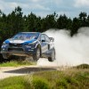 Subaru has reaffirmed its commitment to excelling in the Red Bull Global Rallycross Championship with the WRX STI