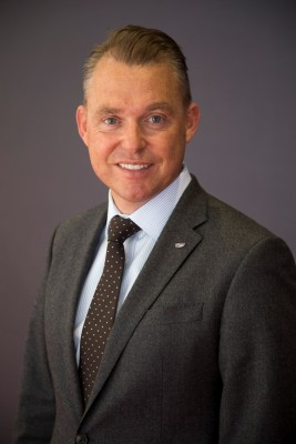 Cadillac has named Andreas Schaaf as the new Vice President of Cadillac China