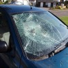 car vandalism comprehensive insurance
