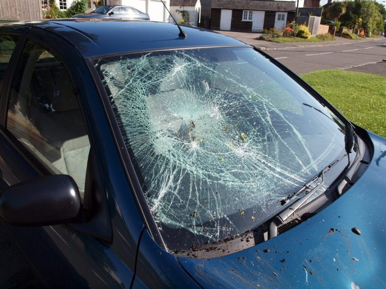 car vandalism comprehensive insurance