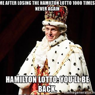 Hamilton Lotto