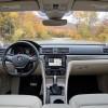 2016 Volkswagen Passat Overview interior