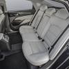 2017 Kia Cadenza Backseat