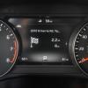 2017 Kia Cadenza Driver Info Display