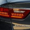 2017 Kia Cadenza Taillight