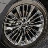 2017 Kia Cadenza Wheel