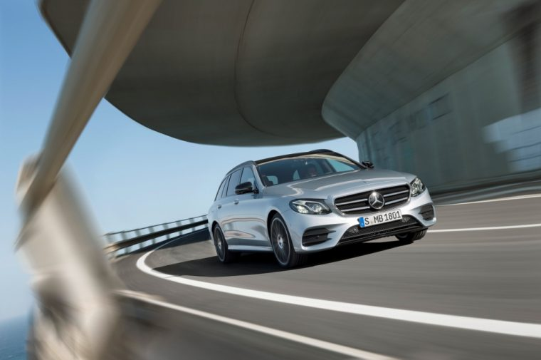 The 2017 Mercedes-Benz E-Class wagon is scheduled to reach US dealerships in 2017, but exact pricing information for the vehicle has yet to be released