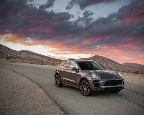 2017 Porsche Macan Overview The News Wheel