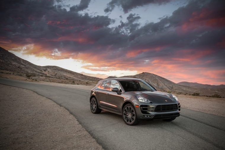 The 2017 Porsche Macan SUV has been updated for the new model year, but it still retains an affordable starting MSRP of $47,500