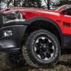 2017 Ram Power Wagon Capabilities