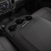 2017 Ram Power Wagon Center Console