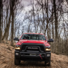 2017 Ram Power Wagon Front End