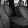 2017 Ram Power Wagon Seats