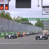 2016 Canadian Grand Prix starting grid