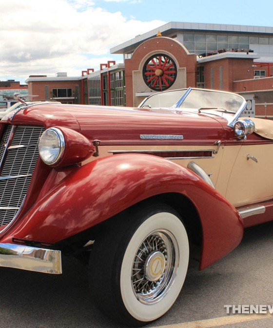 Car Museums Are Closing At An Unprecedented Rate