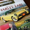 Cars of Harley Earl Book Review David W Temple CarTech cover