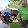 FCA Big Bikes and Books Giveaway Day