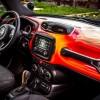 Harley Davidson Jeep Renegade Edition Interior